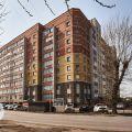 2-комнатная квартира,  ул. Карбышева, 6