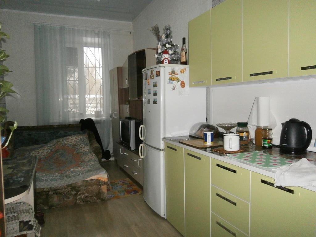 Объявление №11233668 - продажа комнаты в Самаре, ул. Кабельная 41А, 14.6 м². - MLSN.RU Самара