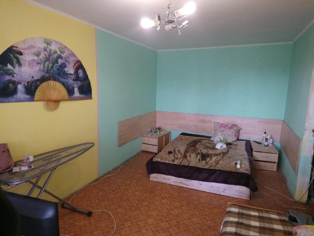 Объявление №11235280 - продажа 2-комнатной квартиры в Омске, ул. Заозерная 22 к1, 43.7 м². - MLSN.RU Омск