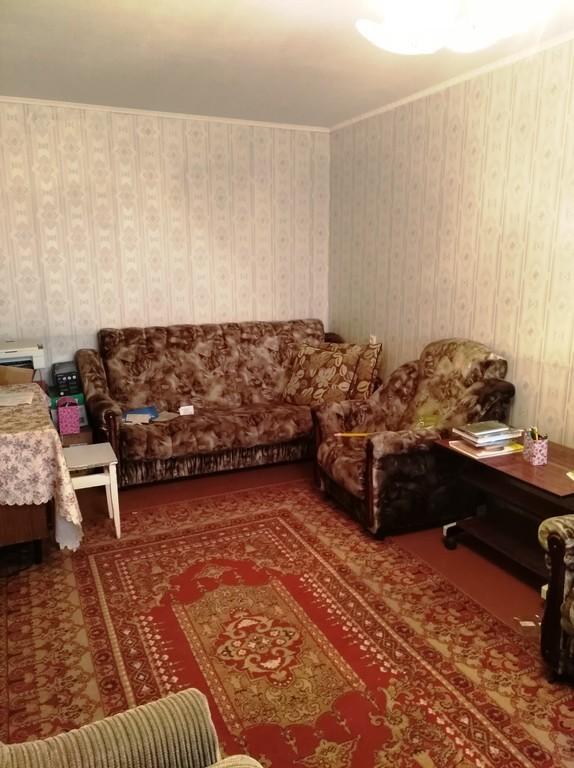 Объявление №11235282 - продажа 2-комнатной квартиры в Омске, ул. Заозерная 22 к1, 44 м². - MLSN.RU Омск