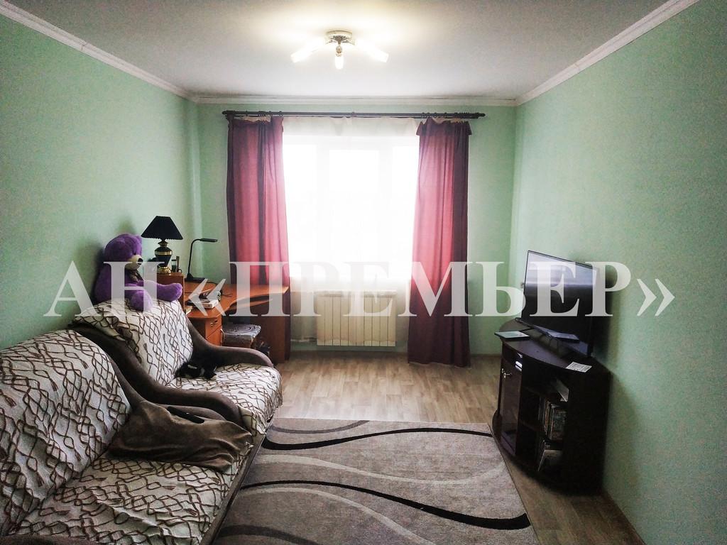 Объявление №11247972 - продажа 1-комнатной квартиры в Омске, ул. Бульварная 13, 33.5 м². - MLSN.RU Омск