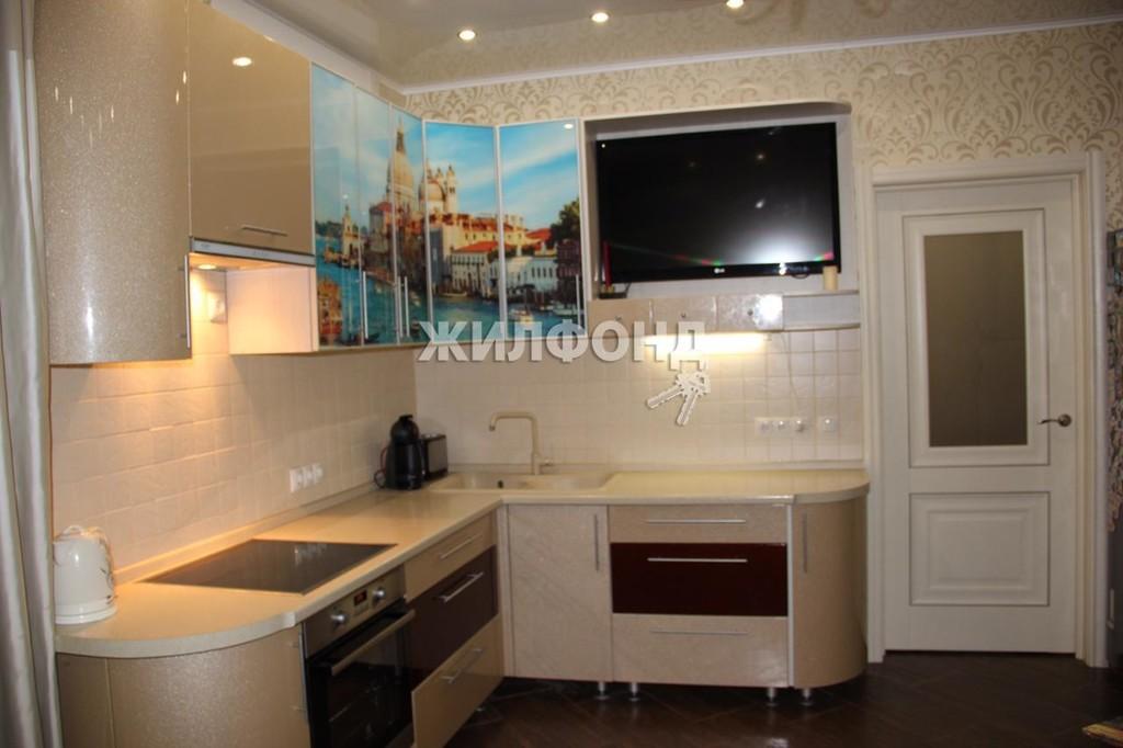 Объявление №11256703 - продажа 2-комнатной квартиры в Омске, ул. 5 Армии 14, 65 м². - MLSN.RU Омск