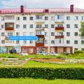 2-комнатная квартира,  пр-кт. Карла Маркса, 81