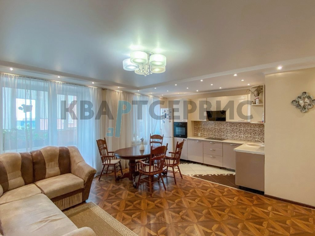 Объявление №11288874 - продажа 2-комнатной квартиры в Омске, ул. 2-я Военная 19, 61.6 м². - MLSN.RU Омск