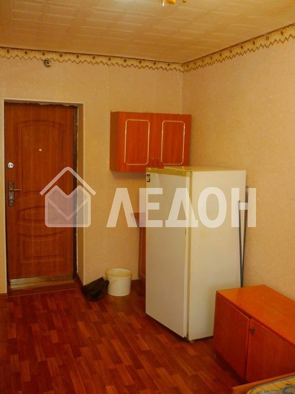 Объявление №11291704 - продажа комнаты в Омске, пр-кт. Мира 30Б, 17.5 м². - MLSN.RU Омск