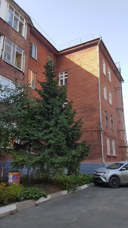 Объявление №11322719 - продажа 2-комнатной квартиры в Омске, ул. Масленникова 175, 65 м². - MLSN.RU Омск