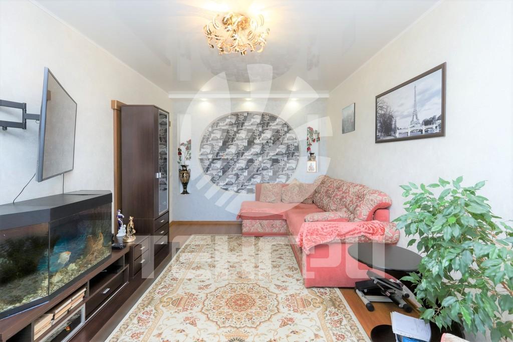 Объявление №11332387 - продажа 2-комнатной квартиры в Омске, ул. Тенистая 14, 48.8 м². - MLSN.RU Омск