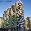 1-комнатная квартира, Казань, жилой комплекс Светлая Долина