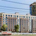 3-комнатная квартира,  ул. Масленникова, 58