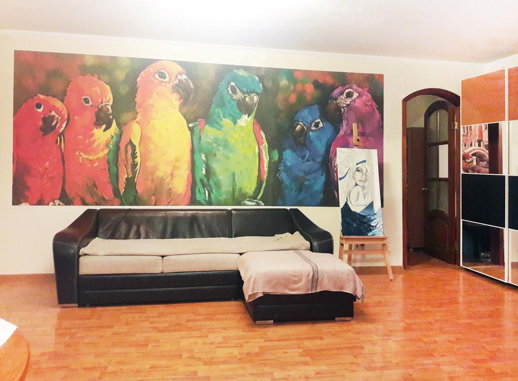 Объявление №11356963 - продажа 2-комнатной квартиры в Омске, ул. Сулеймана Стальского 12, 59 м². - MLSN.RU Омск