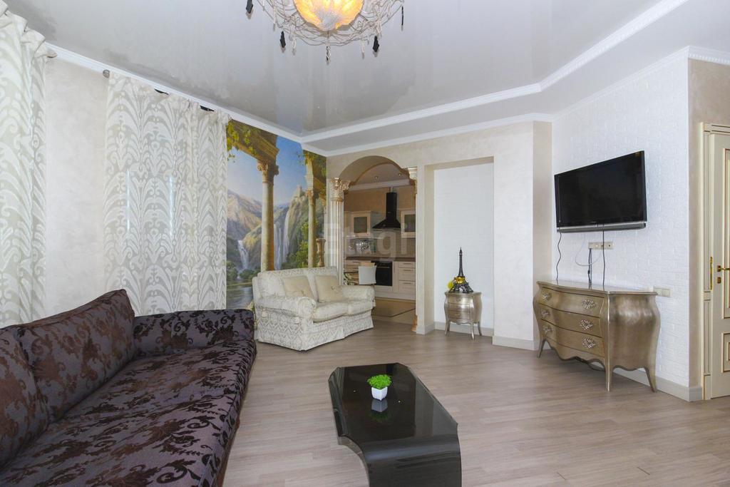 Объявление №11357912 - продажа 2-комнатной квартиры в Омске, ул. Сазонова 33, 72 м². - MLSN.RU Омск