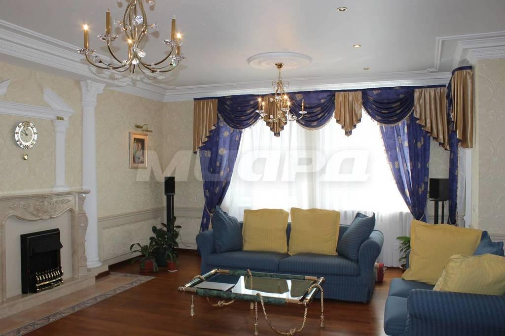 Объявление №11366303 - продажа 4-комнатной квартиры в Омске, ул. Чкалова 31, 223.9 м². - MLSN.RU Омск