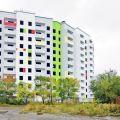 1-комнатная квартира,  ул. 4-я Марьяновская, 1 стр
