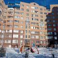 3-комнатная квартира,  Комарова, 17 к1