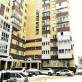 2-комнатная квартира,  ул. Олега Кошевого, 21 к1