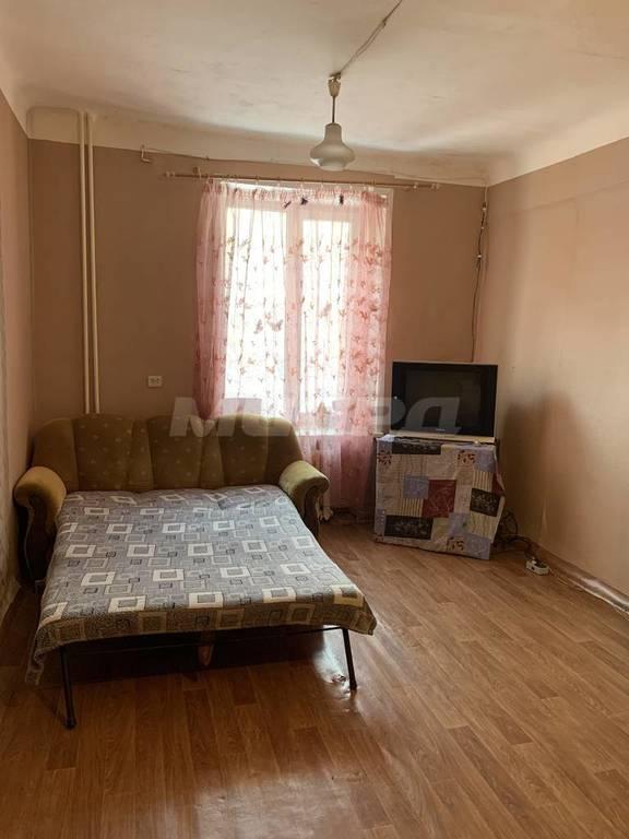 Объявление №11436424 - продажа комнаты в Омске, ул. Красный Путь 141, 19.1 м². - MLSN.RU Омск