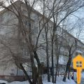 1-комнатная квартира,  ул. Краснознаменная, 23 к1