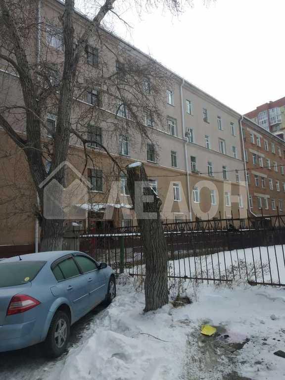 Объявление №11439483 - продажа комнаты в Омске, ул. Красный Путь 141, 18 м². - MLSN.RU Омск