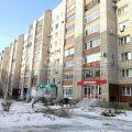 3-комнатная квартира,  ул. Масленникова, 23