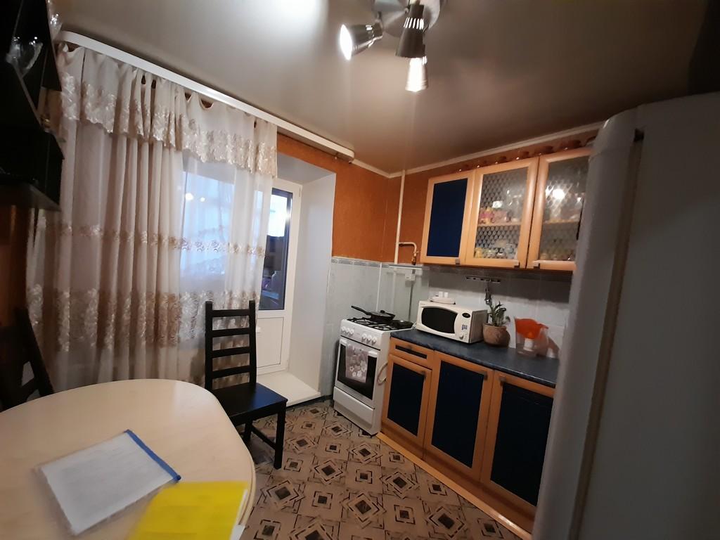 Объявление №11450074 - продажа 2-комнатной квартиры в Омске, ул. Лаптева 1, 41 м². - MLSN.RU Омск