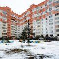 1-комнатная квартира,  ул. Звездова, 129 к1