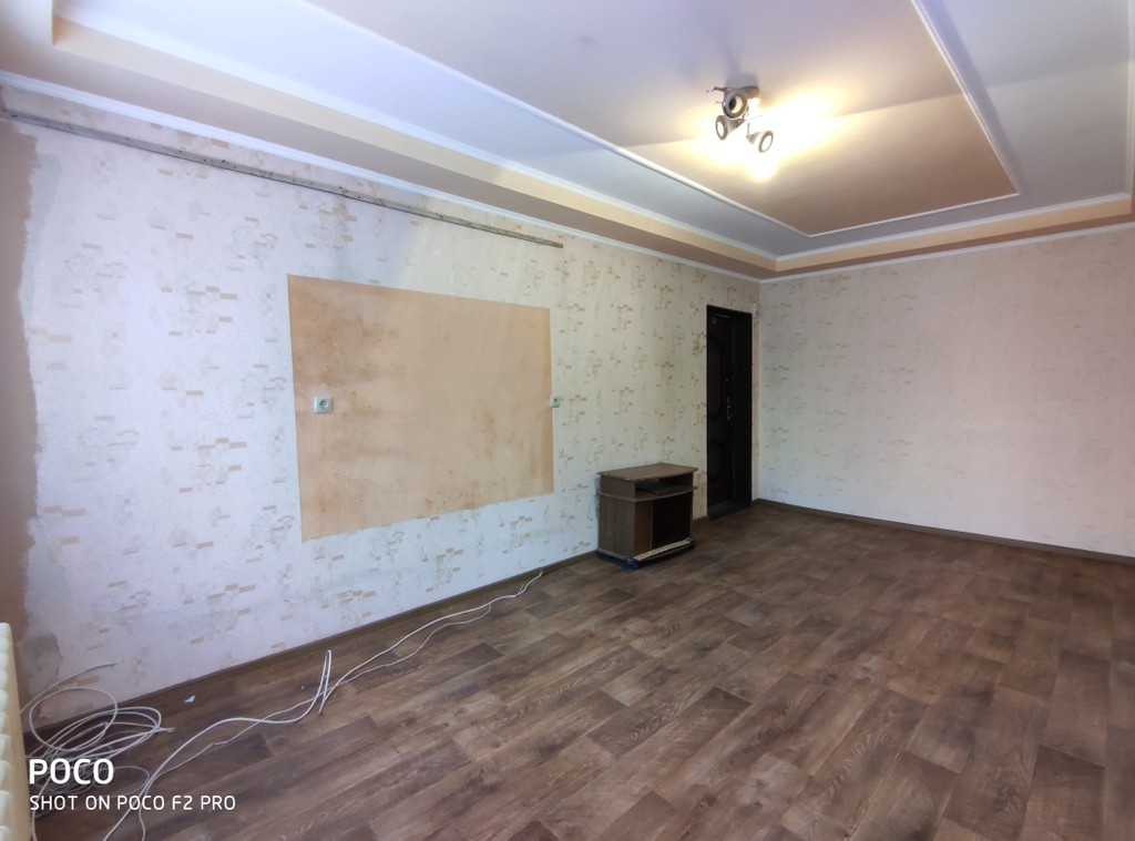 Объявление №11456656 - продажа комнаты в Омске, ул. Лукашевича 10А, 17.5 м². - MLSN.RU Омск