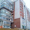 3-комнатная квартира,  ул. Химиков, 34