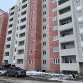 1-комнатная квартира, Омск, Менделеева проспект