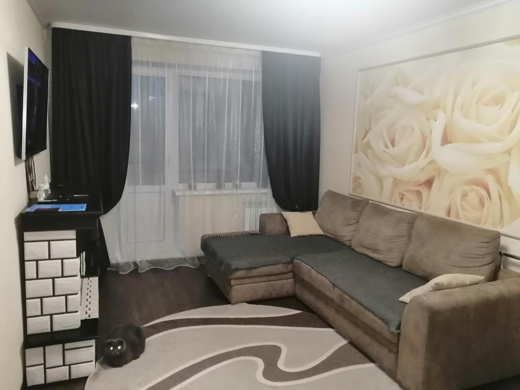 Объявление №11486708 - продажа 2-комнатной квартиры в Омске, ул. Лаптева 3, 43 м². - MLSN.RU Омск