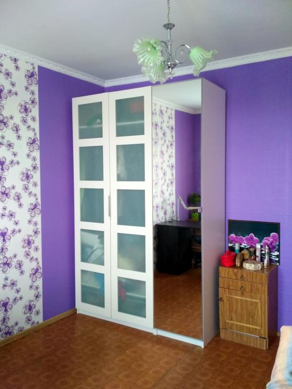 Объявление №11486757 - продажа 2-комнатной квартиры в Омске, ул. Лаптева 5, 43 м². - MLSN.RU Омск