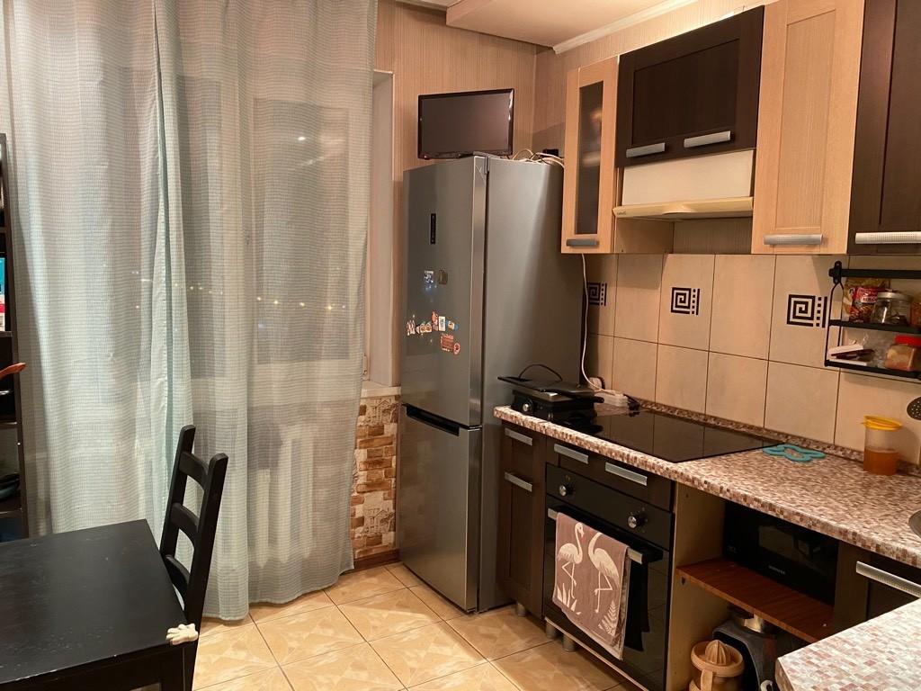 Объявление №11488111 - продажа 2-комнатной квартиры в Омске, ул. Омская 195, 54 м². - MLSN.RU Омск