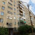 2-комнатная квартира,  ул. Волочаевская, 19Ж