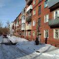 2-комнатная квартира,  ул. 6-я Линия, 168