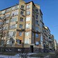 3-комнатная квартира,  ул. В.М.Шукшина, 9
