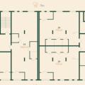3-комнатная квартира,  ул. Красный Путь, 153Г