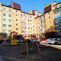 3-комнатная квартира,  ул. В.М.Шукшина, 11