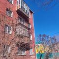 3-комнатная квартира,  ул. Учебная, 197
