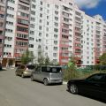2-комнатная квартира, Омск г, пер 1-й Башенный