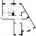 3-комнатная квартира,  ул. 4-я Марьяновская, 1