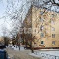 1-комнатная квартира, Омск, Иртышская набережная