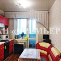 1-комнатная квартира,  ул. Краснознаменная, 26 к2