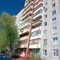 1-комнатная квартира,  ул. 20 лет РККА, 61
