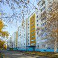 2-комнатная квартира,  ул. Дмитриева, 9