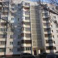 2-комнатная квартира, ЩИГРОВСКИЙ, 12