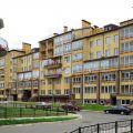3-комнатная квартира, Ф.И.ТЮТЧЕВА, 2
