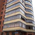 3-комнатная квартира, ОБРАЗЦОВА, 26А СТ1