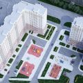 2-комнатная квартира,  УЛ. КИРОВА, 2 СТР