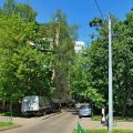 3-комнатная квартира, АРТАМОНОВА, 18 К1