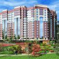2-комнатная квартира, КОСТЮКОВА, 11В