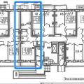 1-комнатная квартира, КРАСНОЙ ЗВЕЗДЫ 1-Я, 81